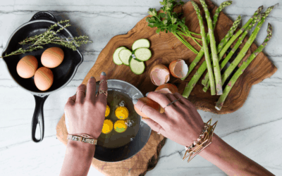 Choline: An Essential Nutrient for Brain Health