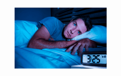 Do Gut Issues Cause Insomnia?