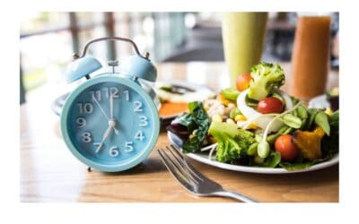 4 Benefits of Intermittent Fasting for Your Brain
