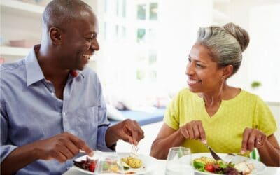 The Best Way to Help a Spouse With Alzheimer's